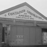 Container Corporation of America
