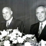 FEC representatives Frank Altschul and Frederic Dolbeare